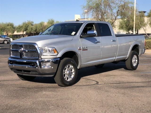 2018 Ram 2500 Crew Cab 4x4,  Pickup #JG338095 - photo 4