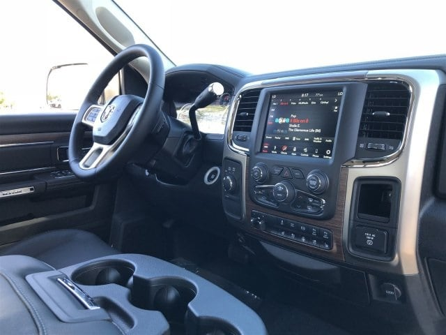 2018 Ram 2500 Crew Cab 4x4,  Pickup #JG338095 - photo 5