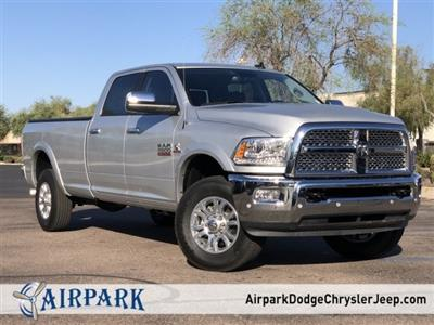 2018 Ram 2500 Crew Cab 4x4,  Pickup #JG338095 - photo 1
