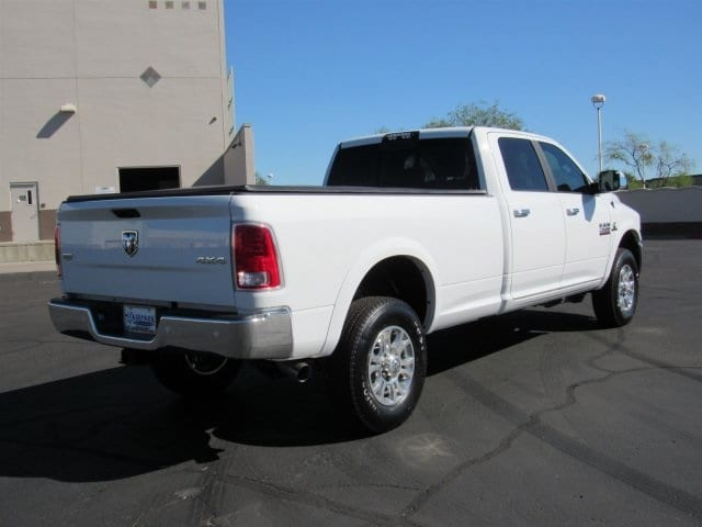 2018 Ram 2500 Crew Cab 4x4,  Pickup #JG341803 - photo 2