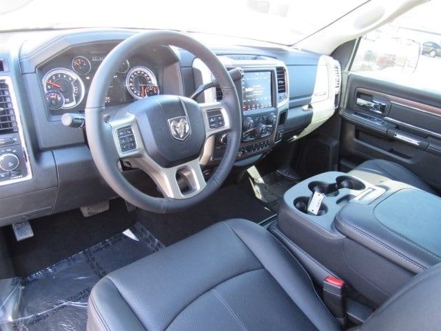2018 Ram 2500 Crew Cab 4x4,  Pickup #JG341803 - photo 6