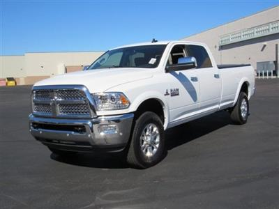 2018 Ram 2500 Crew Cab 4x4,  Pickup #JG341803 - photo 3