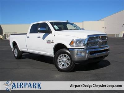 2018 Ram 2500 Crew Cab 4x4,  Pickup #JG341803 - photo 1