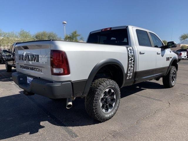 2018 Ram 2500 Crew Cab 4x4,  Pickup #JG347620 - photo 1