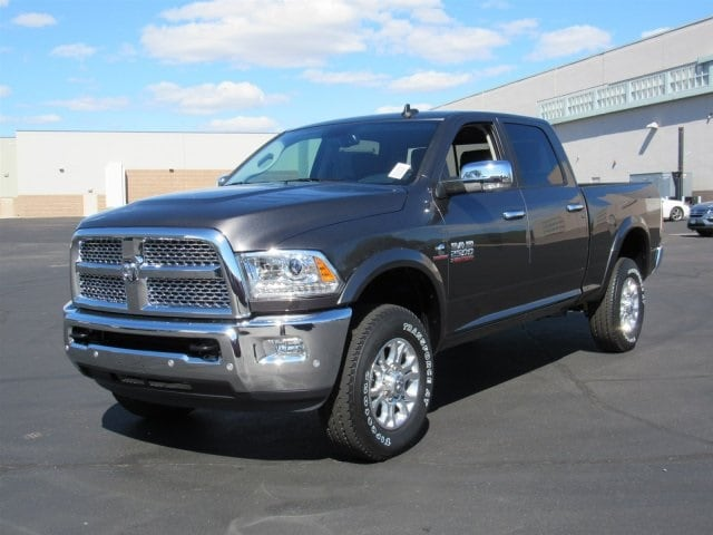 2018 Ram 2500 Crew Cab 4x4,  Pickup #JG350651 - photo 3