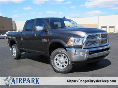 2018 Ram 2500 Crew Cab 4x4,  Pickup #JG350651 - photo 1