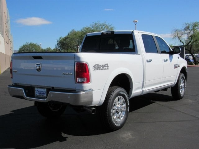 2018 Ram 2500 Crew Cab 4x4,  Pickup #JG351434 - photo 2