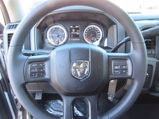 2018 Ram 2500 Crew Cab 4x4,  Pickup #JG351442 - photo 11