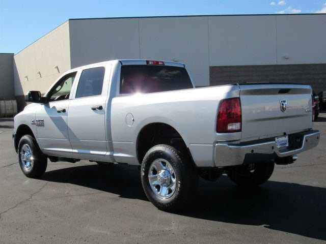 2018 Ram 2500 Crew Cab 4x4,  Pickup #JG351442 - photo 4