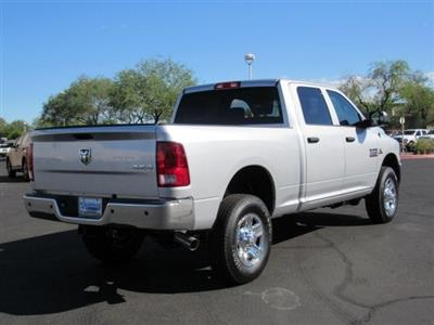 2018 Ram 2500 Crew Cab 4x4,  Pickup #JG351442 - photo 2