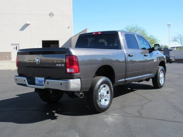 2018 Ram 2500 Crew Cab 4x4,  Pickup #JG351446 - photo 2