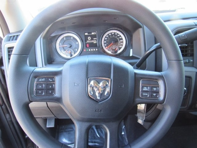 2018 Ram 2500 Crew Cab 4x4,  Pickup #JG351446 - photo 11