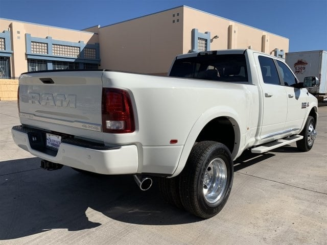 2018 Ram 3500 Crew Cab DRW 4x4,  Pickup #JG353877 - photo 2