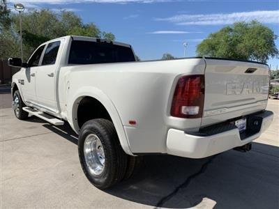 2018 Ram 3500 Crew Cab DRW 4x4,  Pickup #JG353877 - photo 3