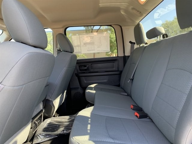 2018 Ram 2500 Crew Cab 4x4,  Pickup #JG358261 - photo 7