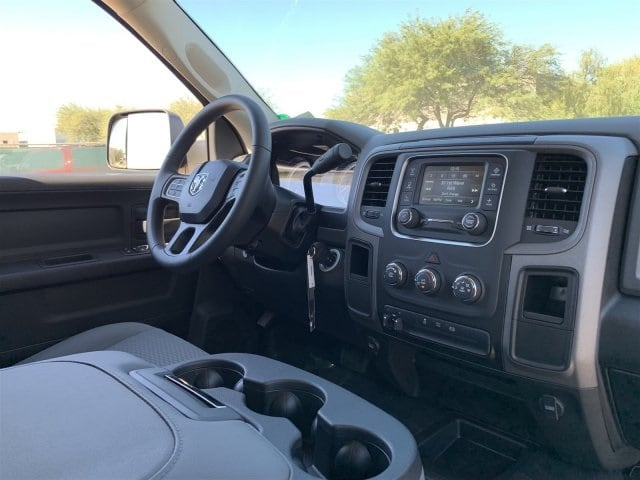 2018 Ram 2500 Crew Cab 4x4,  Pickup #JG358261 - photo 5