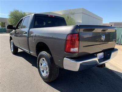 2018 Ram 2500 Crew Cab 4x4,  Pickup #JG358261 - photo 3