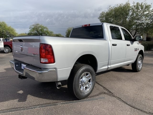 2018 Ram 2500 Crew Cab 4x4,  Pickup #JG358648 - photo 1