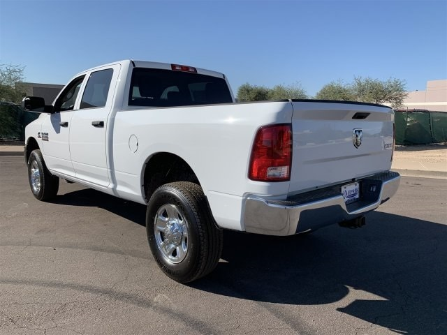 2018 Ram 2500 Crew Cab 4x4,  Pickup #JG358651 - photo 3