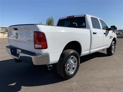 2018 Ram 2500 Crew Cab 4x4,  Pickup #JG358651 - photo 2