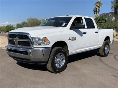 2018 Ram 2500 Crew Cab 4x4,  Pickup #JG358651 - photo 4