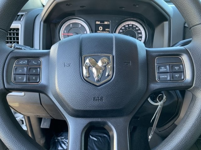 2018 Ram 2500 Crew Cab 4x4,  Pickup #JG358653 - photo 12