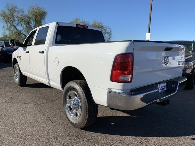 2018 Ram 2500 Crew Cab 4x4,  Pickup #JG358653 - photo 3