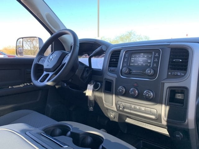 2018 Ram 2500 Crew Cab 4x4,  Pickup #JG358653 - photo 5
