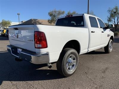 2018 Ram 2500 Crew Cab 4x4,  Pickup #JG358653 - photo 2