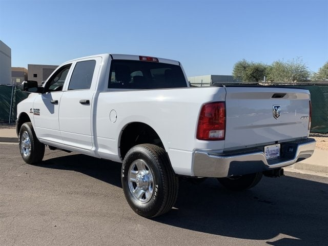 2018 Ram 2500 Crew Cab 4x4,  Pickup #JG358654 - photo 3