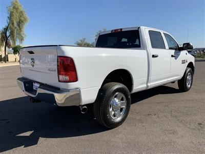 2018 Ram 2500 Crew Cab 4x4,  Pickup #JG358654 - photo 2