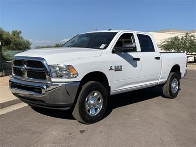 2018 Ram 2500 Crew Cab 4x4,  Pickup #JG358654 - photo 4