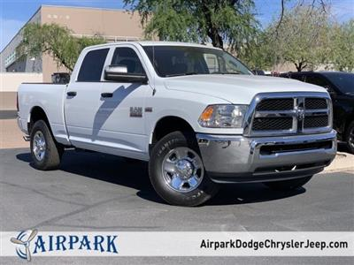 2018 Ram 2500 Crew Cab 4x2,  Pickup #JG363363 - photo 1