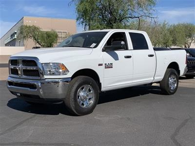 2018 Ram 2500 Crew Cab 4x2,  Pickup #JG363363 - photo 4