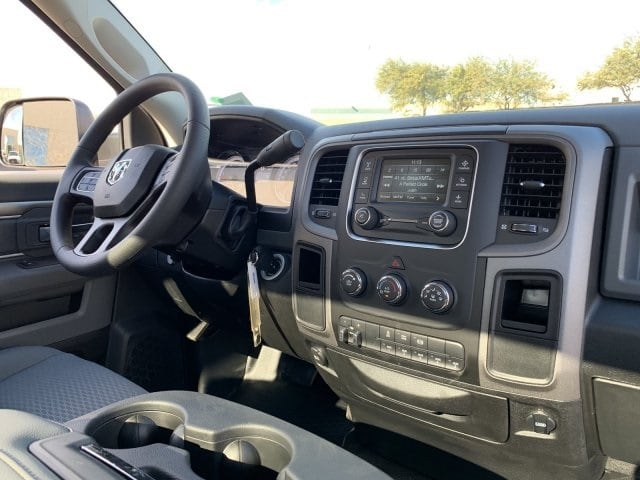 2018 Ram 3500 Regular Cab DRW 4x2,  Cab Chassis #JG376206 - photo 5