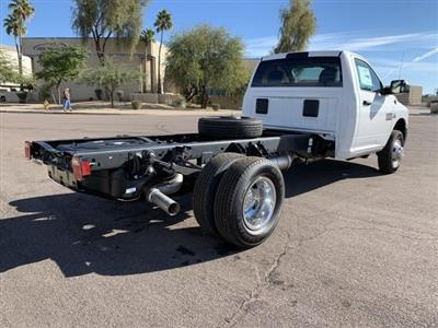 2018 Ram 3500 Regular Cab DRW 4x2,  Cab Chassis #JG376206 - photo 2