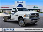 2018 Ram 3500 Regular Cab DRW 4x2,  Cab Chassis #JG376206 - photo 1
