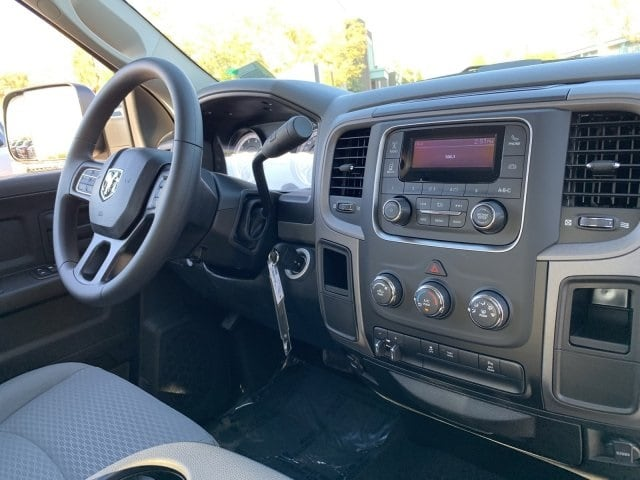2018 Ram 2500 Crew Cab 4x2,  Pickup #JG376988 - photo 5