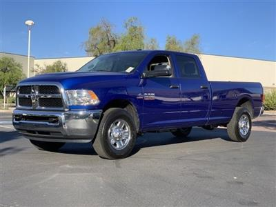 2018 Ram 2500 Crew Cab 4x2,  Pickup #JG377122 - photo 4