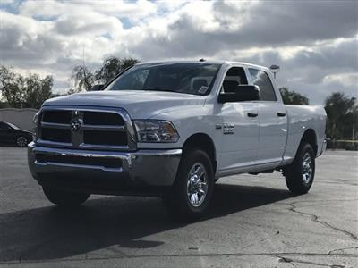 2018 Ram 2500 Crew Cab 4x2,  Pickup #JG377127 - photo 4