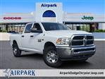 2018 Ram 2500 Crew Cab 4x2,  Pickup #JG377127 - photo 1