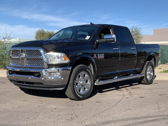 2018 Ram 2500 Crew Cab 4x2,  Pickup #JG377144 - photo 4