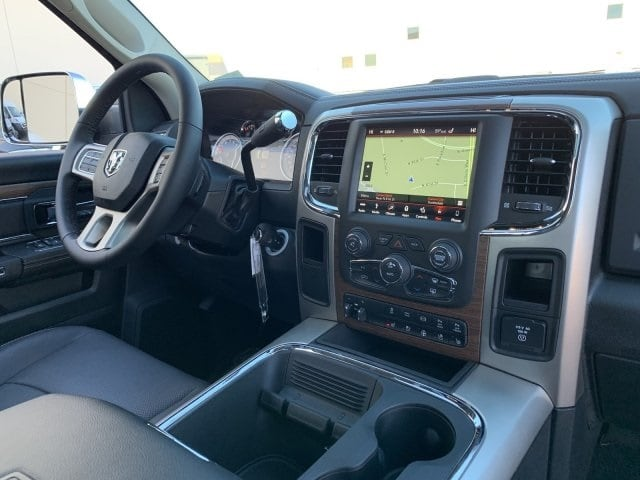 2018 Ram 2500 Crew Cab 4x2,  Pickup #JG377144 - photo 5