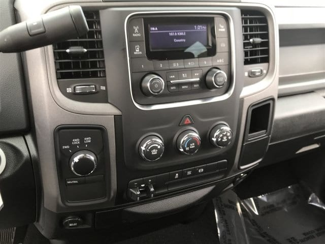 2018 Ram 3500 Crew Cab 4x4,  Pickup #JG384051 - photo 10