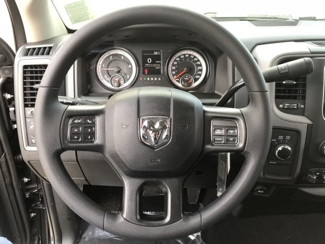 2018 Ram 3500 Crew Cab 4x4,  Pickup #JG384051 - photo 14