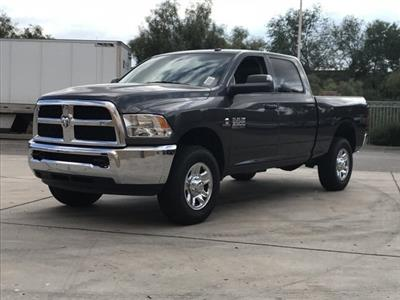 2018 Ram 3500 Crew Cab 4x4,  Pickup #JG384051 - photo 4