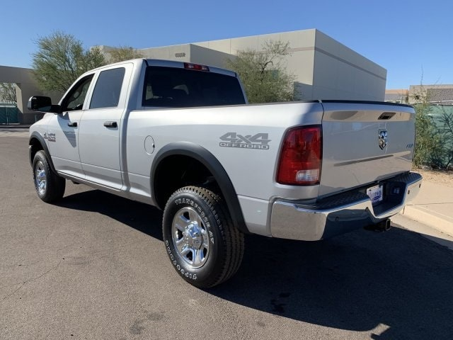 2018 Ram 2500 Crew Cab 4x4,  Pickup #JG390455 - photo 3