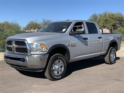 2018 Ram 2500 Crew Cab 4x4,  Pickup #JG390455 - photo 4