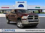 2018 Ram 2500 Crew Cab 4x4,  Pickup #JG390457 - photo 1