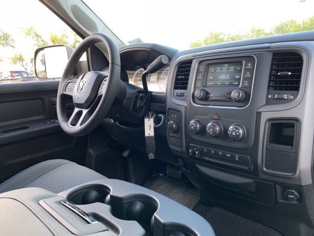 2018 Ram 2500 Crew Cab 4x4,  Pickup #JG390460 - photo 5